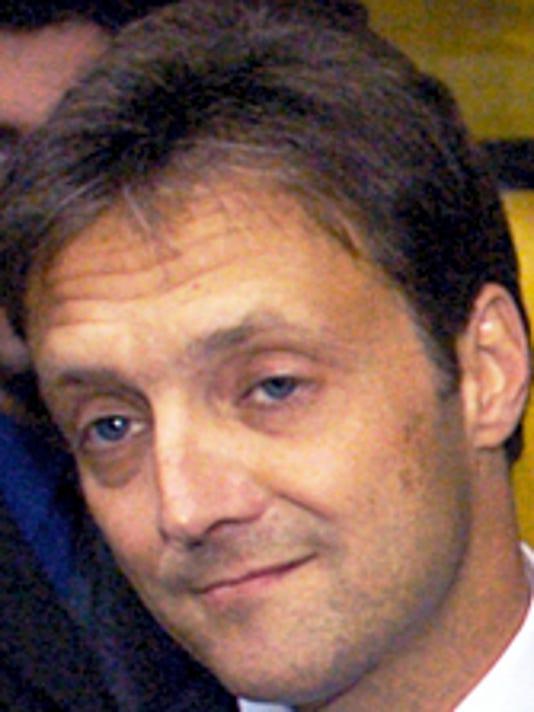 Walczak ... in 2005.