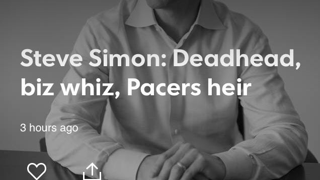 Download our IndyStar sports app for all your Pacers content