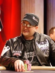 Professional poker player Glen Chorny is suing former Indianapolis chef Philippe Rouas for $3.7 he lost after investing in Rouas' planned poker-focused social network and clothing line dubbed Poker Battle.