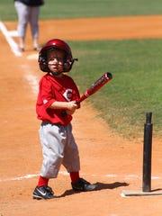 Registration is open for Lehigh Acres Little League