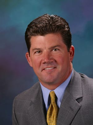 Jeff True was selected to be general manager by the group slated to purchase Ruidoso Downs.