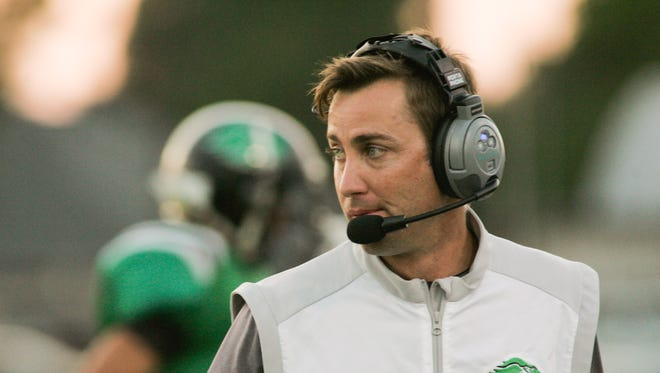 Lafayette High football coach Rob Pool said he's in favor of the parish's academy system with two notable exceptions.