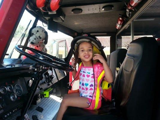 Fantastic Fire Department