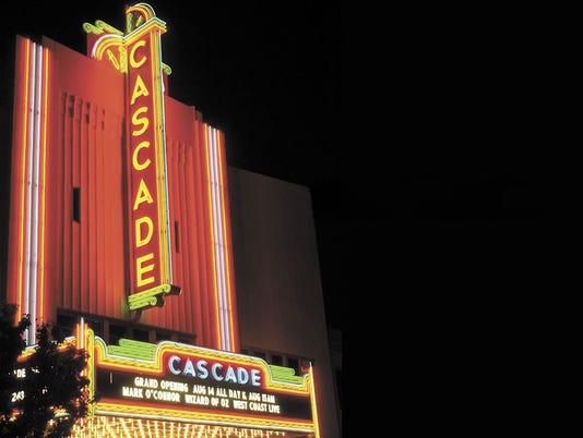 #stockphoto - cascade-theater