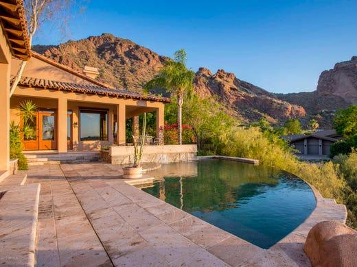 Million Dollar Home Sales Climb In Metro Phoenix