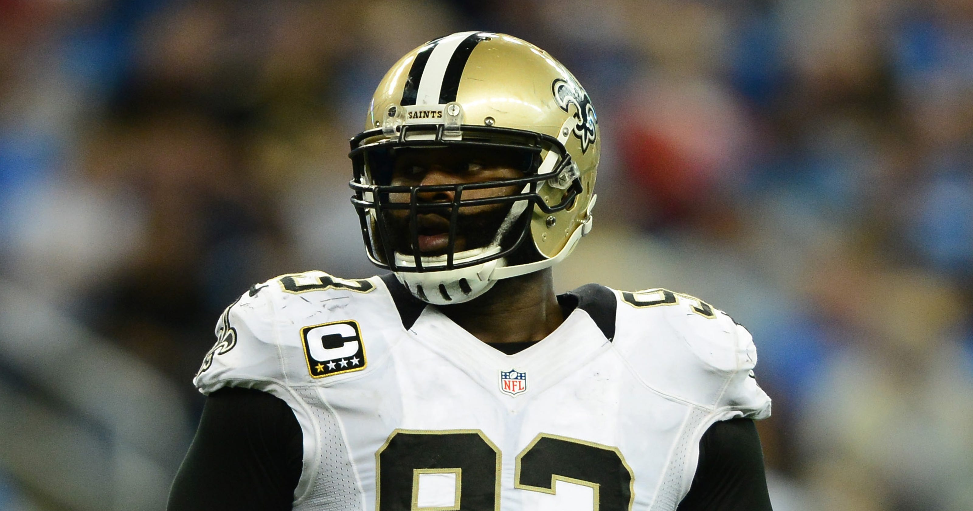 b91250805 Saints' Junior Galette charged with domestic violence