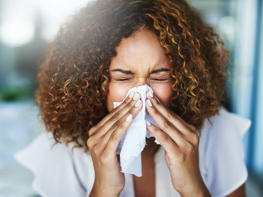 These at-home tips from Willamette ENT may ease your allergy symptoms.