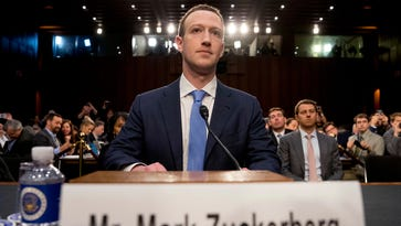 PODCAST: Hey, did you hear about Facebook?