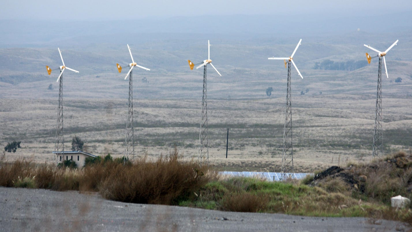 Column: Diversify state's energy plans