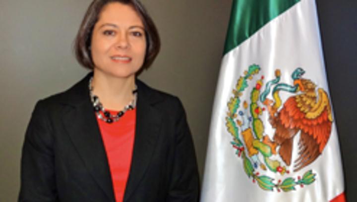 El consulado de México en Phoenix se localiza en el 320 W. McDowell Road, en Phoenix, Arizona, tendrá nuevo consúl a mediados de éste año.