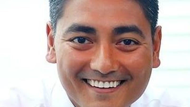 PX column: Will bad week hurt Democrat Aftab Pureval's chances of defeating Steve Chabot?