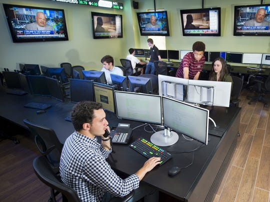 Mississippi State University will receive $3.11 million from the National Science Foundation to continue and expand its role in the CyberCorps: Scholarships for Service program, which trains students for public service careers in cybersecurity. As part of the grant, East Mississippi Community College students planning to attend MSU are eligible to receive scholarships and support.