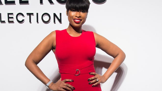 """Jennifer Hudson and Harvey Fierstein will headline the cast of NBC's musical """"Hairspray Live!"""" based on the cult John Waters movie set in 1960s Baltimore,"""