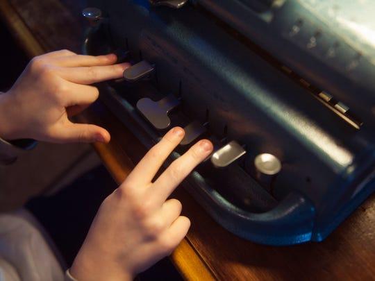 Braille jump