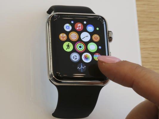 TEC-Digital Life-Smartwatch Future