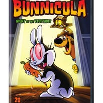 Spooky, adorable fun rises from the crypt in 'Bunnicula'