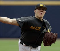 The Tigers have the 18th overall spot reserved in ...