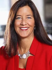 Bernice Whaley is the director of the Delaware Economic