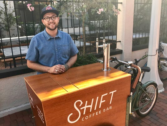 Shift Coffee Fort Myers