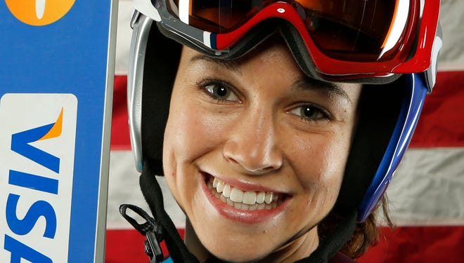 Sarah Hendrickson will lead the USA as women's ski jumping finally gets its Olympic moment.