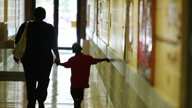 The Lafayette Parish School Board is considering program and zoning changes.
