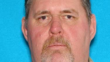 Police say Timothy Scott Way, 55, of Beavercreek, was killed Monday night at the French Prairie Rest Stop on southbound I-5.