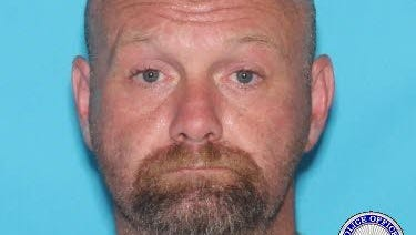 Keizer police are asking for the public's helping with locating John Albert Herriges, 40. Herriges is suspected of burglarizing several Salem and Keizer businesses.