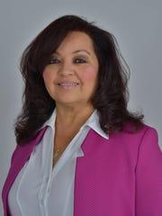 Maria E. Rodriguez