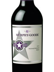 2011 Murphy-Goode Homefront Red