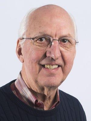 Paul VanSavage