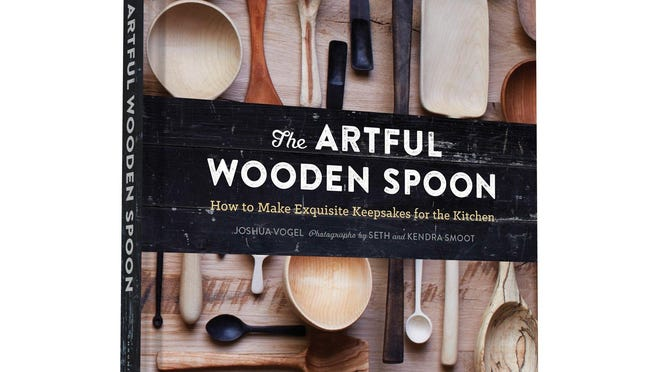 'The Artful Wooden Spoon'