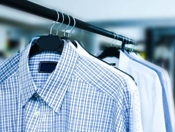 Save on spring cleaning at Ankeny Dry Cleaners.
