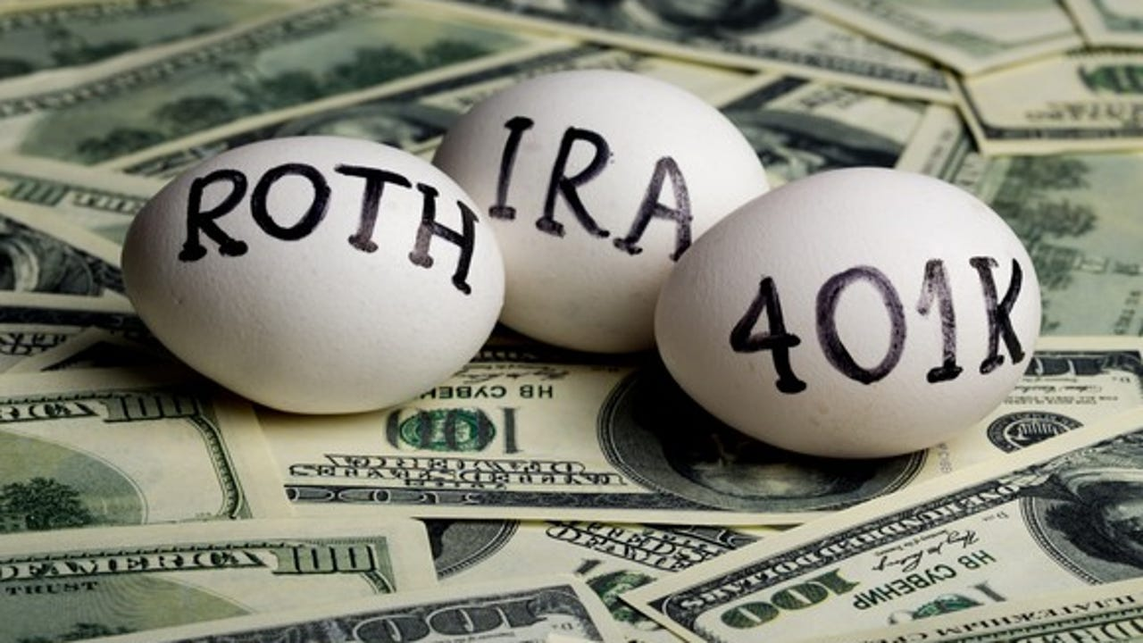 Should I Get A Roth Ira Or A Traditional Ira How To Decide