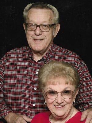 Kenneth and Bobbie Bittner