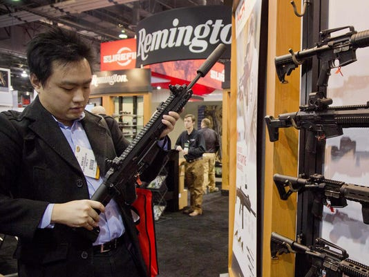 Remington Bankruptcy