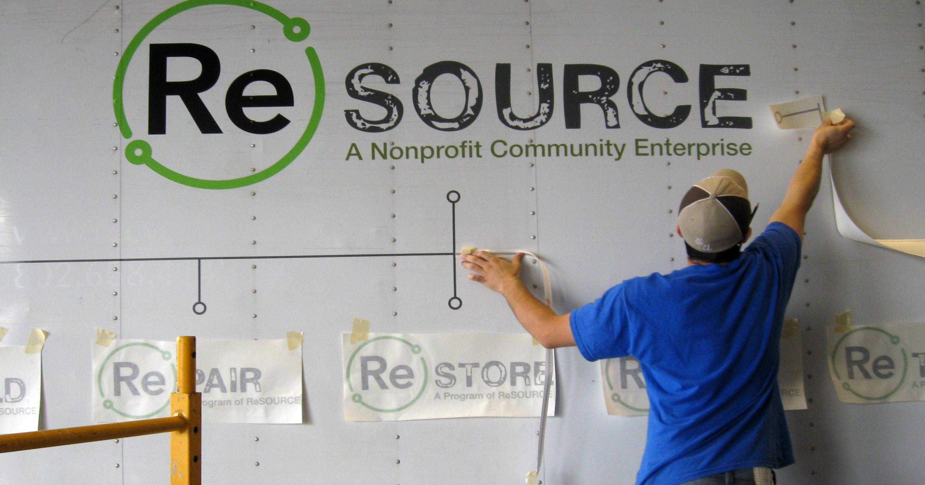 Resource Store In Burlington Eyes Williston Location