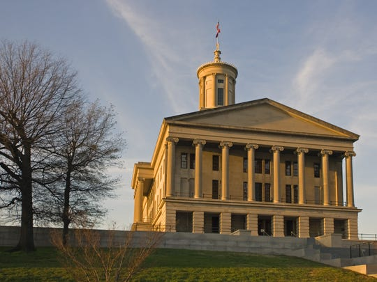 Judge further delays start of Tennessee law that bans sex offenders from living with their own children