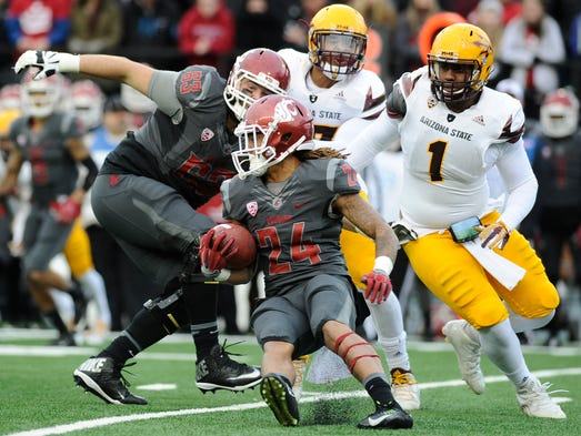 Boivin: Ugly loss leaves ASU football at crossroads