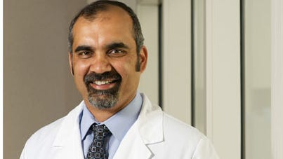 Dr. Shekar Kurpad