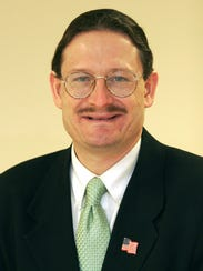 Anthony Giordano is an at-large candidate for Rochester City Council.