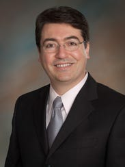 Dr. Mounzer Kassab, Sparrow Hospital