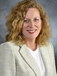 Dr. Julie Ann Smith-Morrow