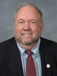 Rep. John Ager