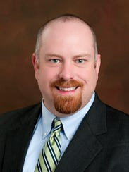 Thomas Parker, North American automotive sales manager
