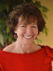 Marianne Udow-Phillips is the executive director of