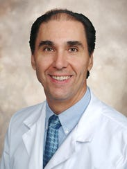Dr. Larry Antonucci is a finalist for 2018 Person to