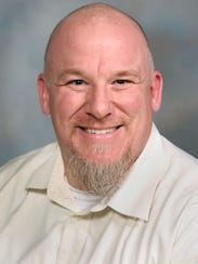 Mark Voss, Engineering Group Manager, Pickup Boxes,