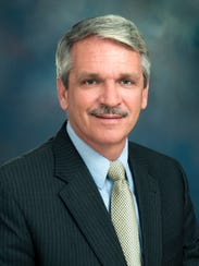 Brad Kuhns, a broker associate with RE/MAX Elite who represented the undisclosed buyer of the Meander property, the $9 million record-setting residential home sale for Brevard County.