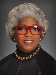 Wanda Montgomery
