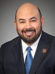 Ohio Speaker Cliff Rosenberger